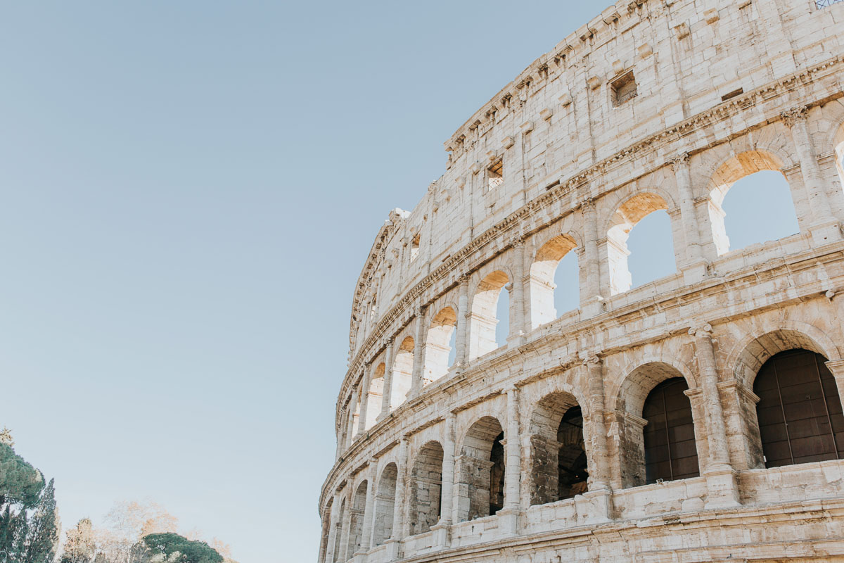 Best Places to Travel Solo - Rome