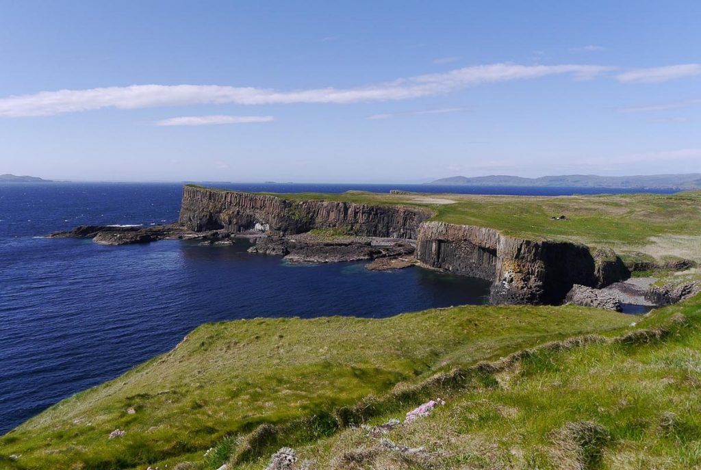 Scotland Islands - Staffa