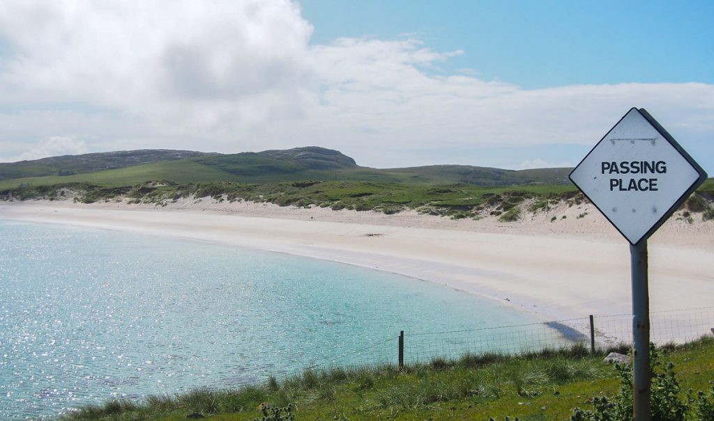 Best Scottish Islands - Barra