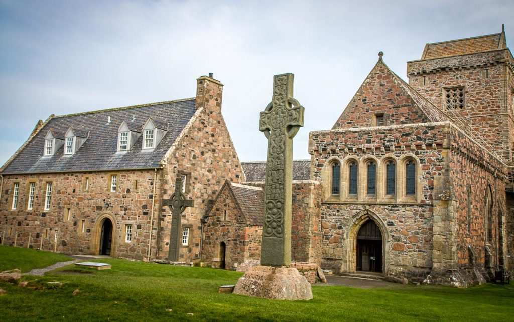 Scottish Islands - Iona