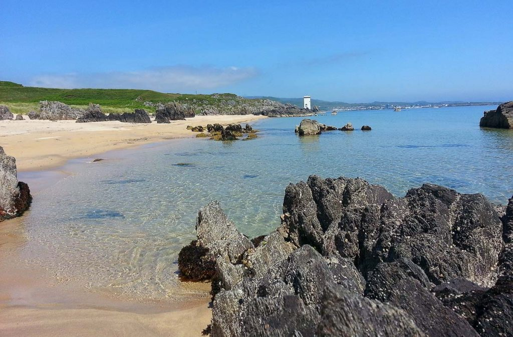 Scottish Islands - Islay Beach