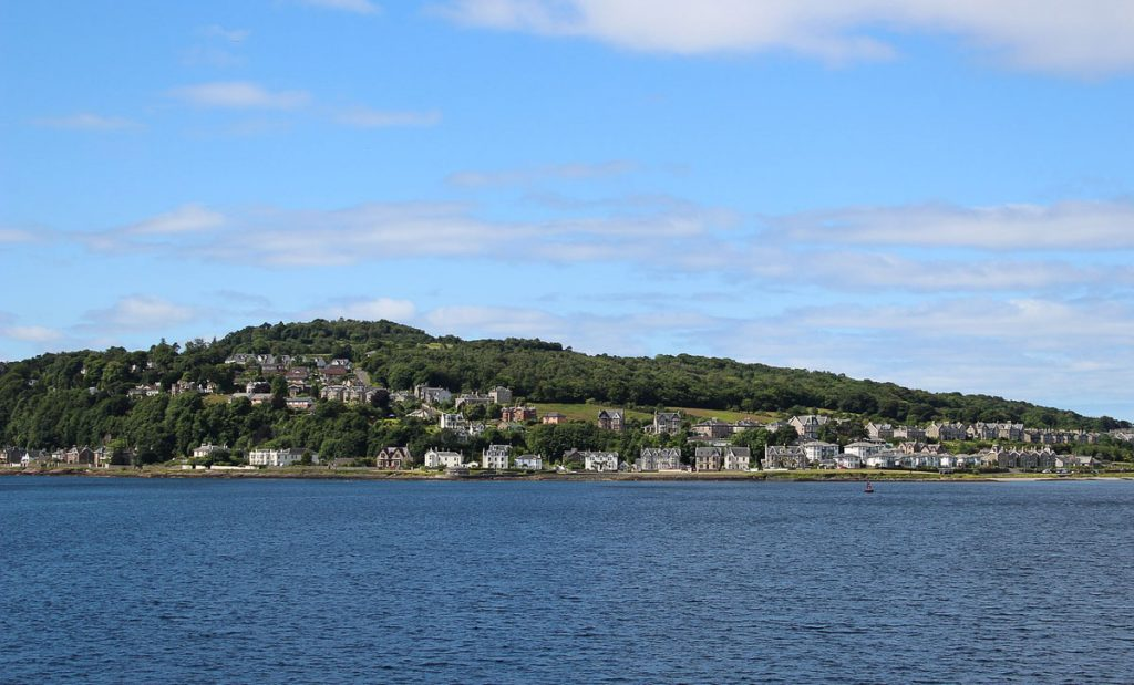 Scottish Islands - Isle of Bute