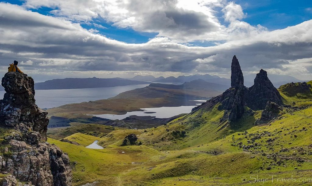 Scottish Islands - Isle of Skye
