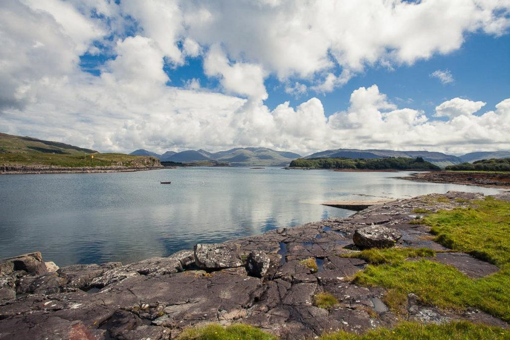 Best Scottish Islands - Mull