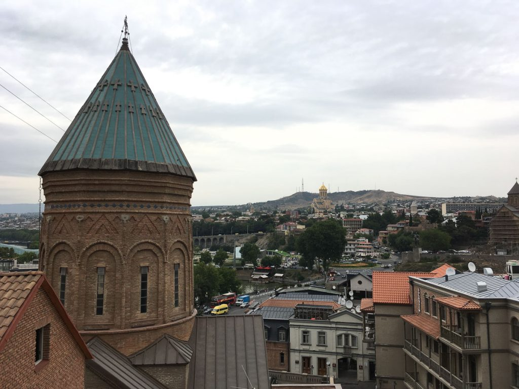 Tbilisi Georgia Holiday Packages  Travelwingscom
