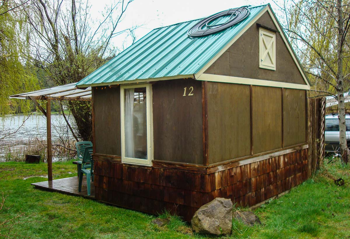 Best Accommodation On Salt Spring Island
