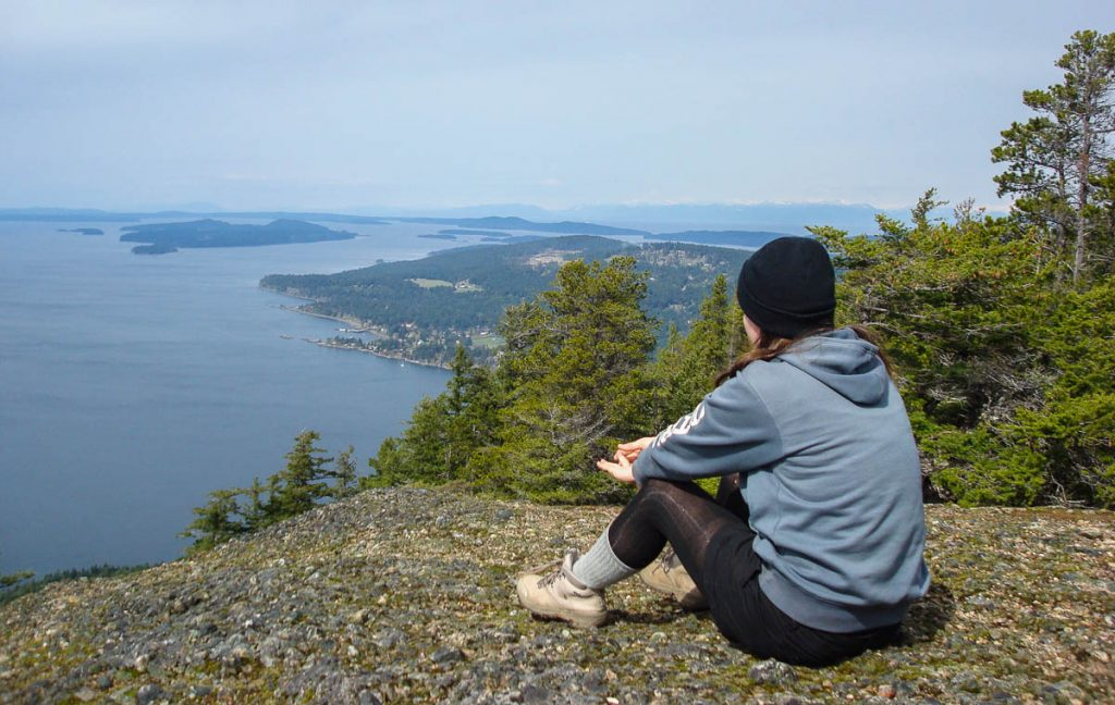Things to do on Salt Spring Island Canada