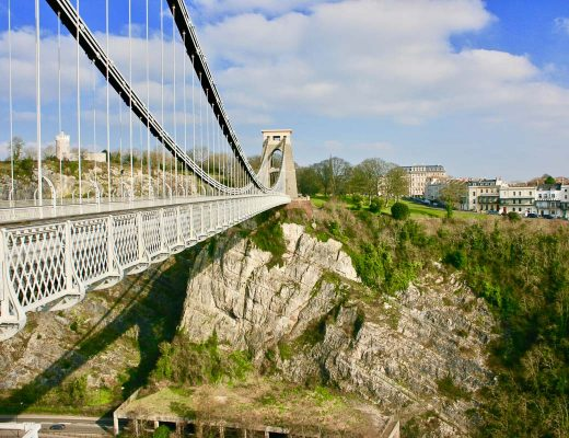 Weekend in Bristol, 48 Hours in Bristol, 2 days in Bristol