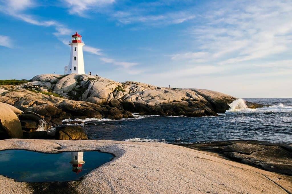 Day trips from Halifax Nova Scotia