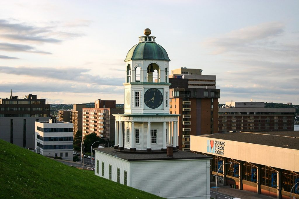 When to Visit Halifax, Nova Scotia