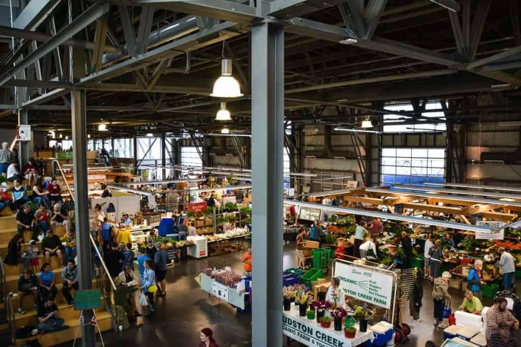 Things to do in Halifax Nova Scotia - Market