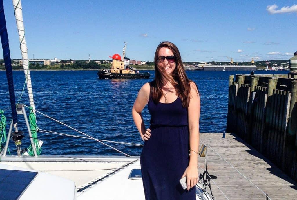 Tourst Attractions in Halifax Nova Scotia