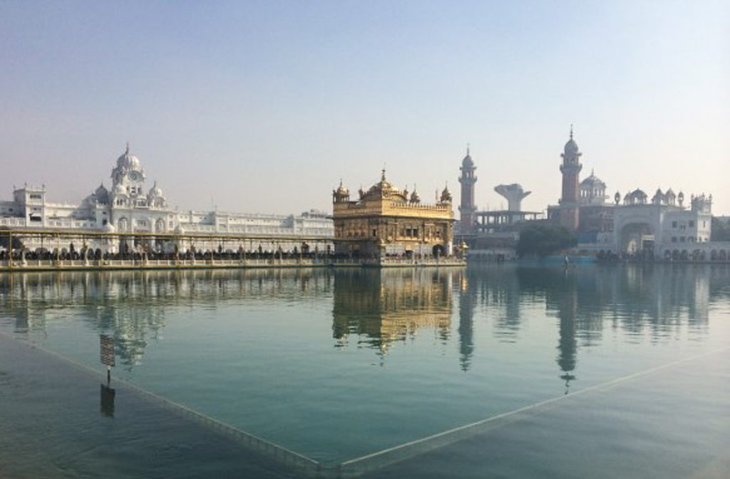 Amristar - Beautiful Places in India