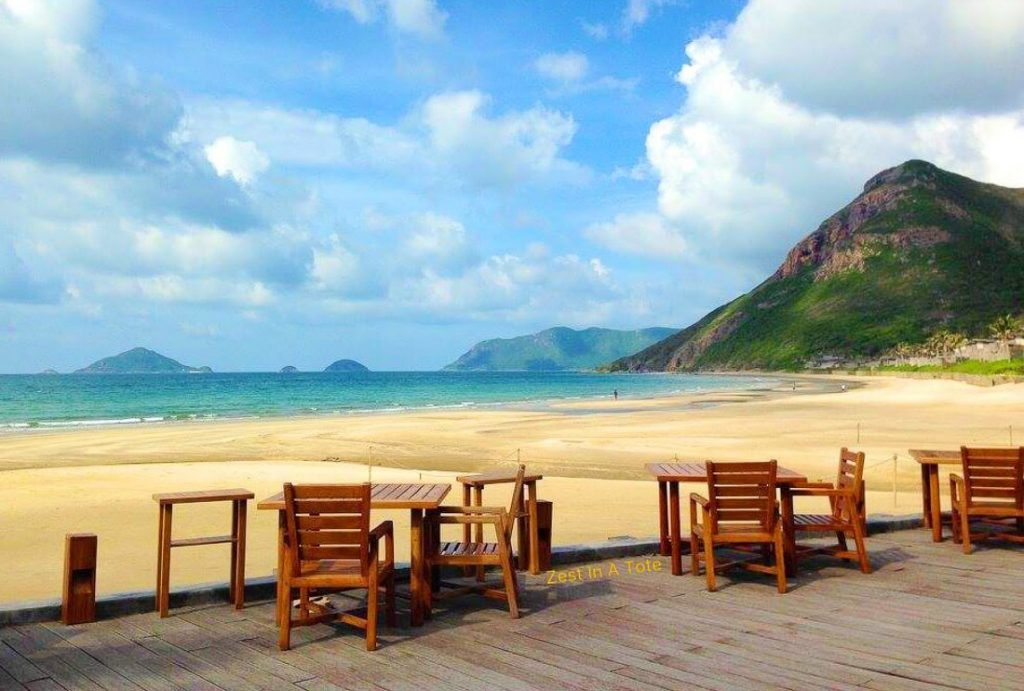 Con Dao Islands - Beautiful Places in Vietnam