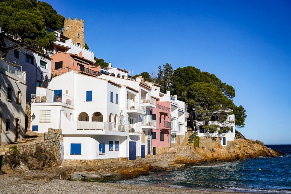 Costa Brava - Beautiful Places in Spain