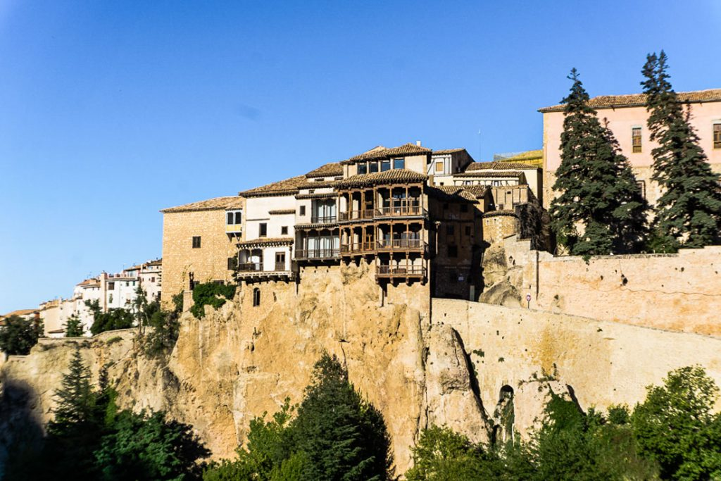 Cuenca - Beautiful Places in Spain