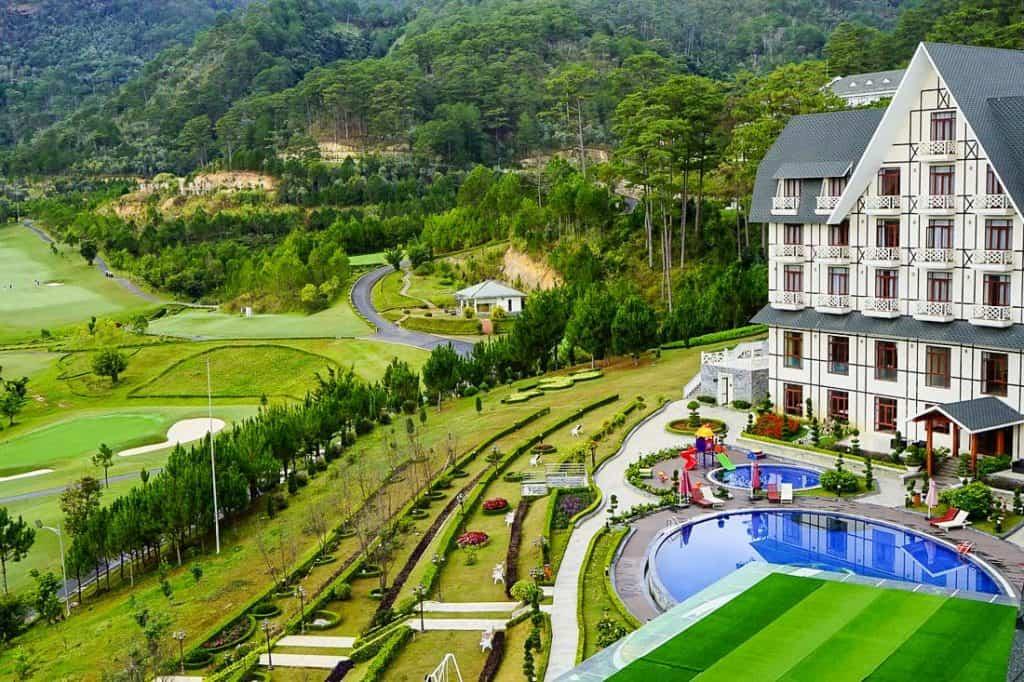 Dalat - Beautiful Places in Vietnam