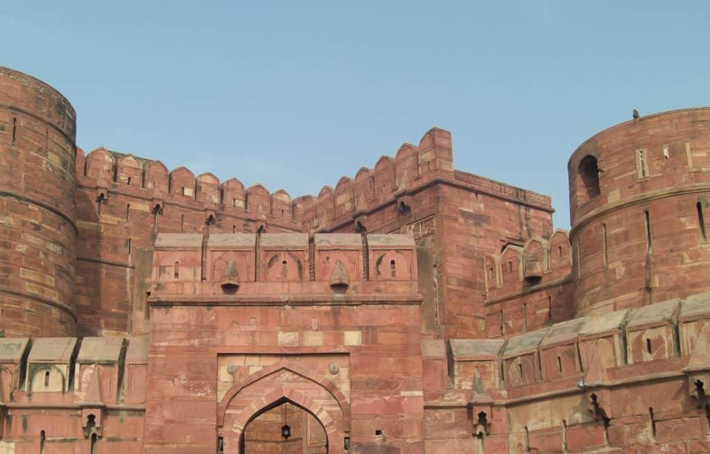 Delhi - Beautiful Places in India