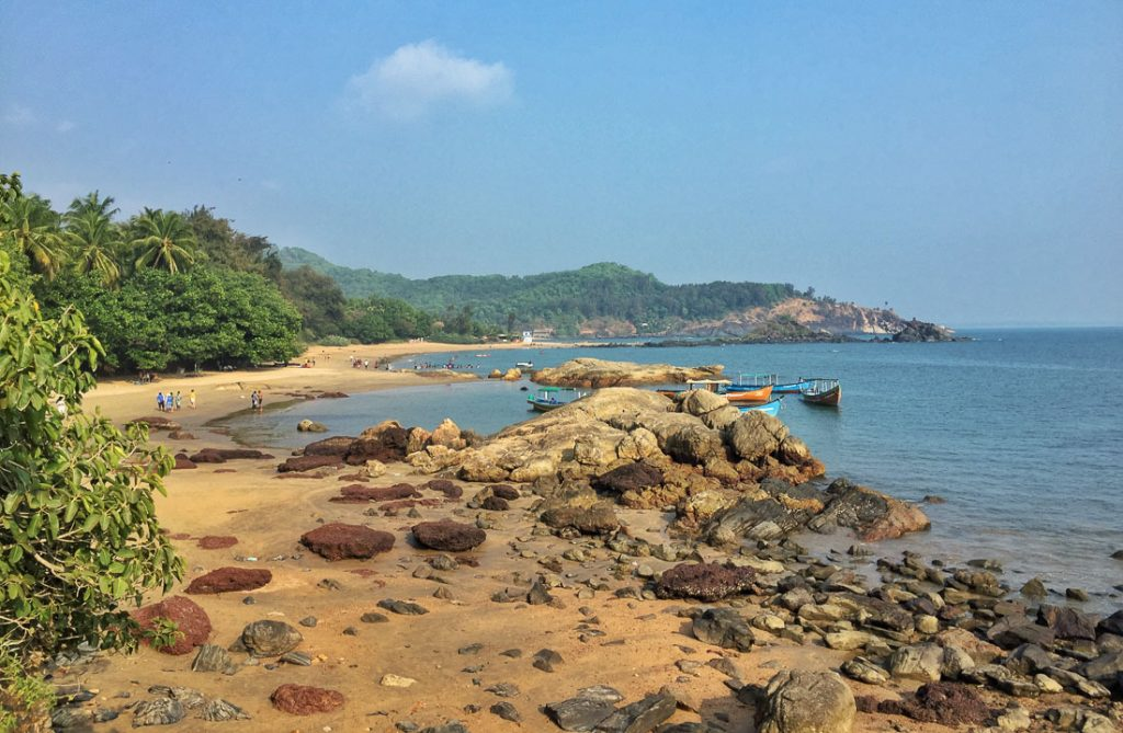 Gokarna - Beautiful Places in India