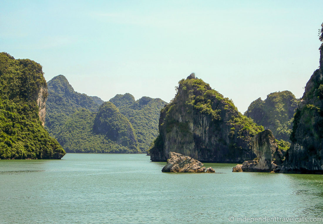 Halong Bay To Cat Ba Island Tour