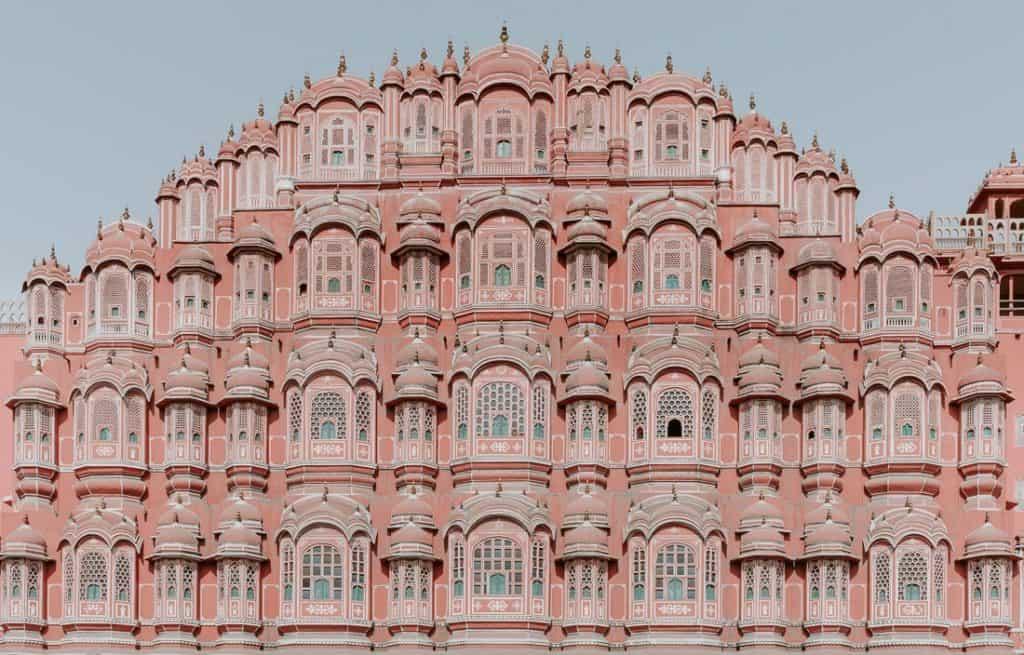 Jaipur - Beautiful Places in India