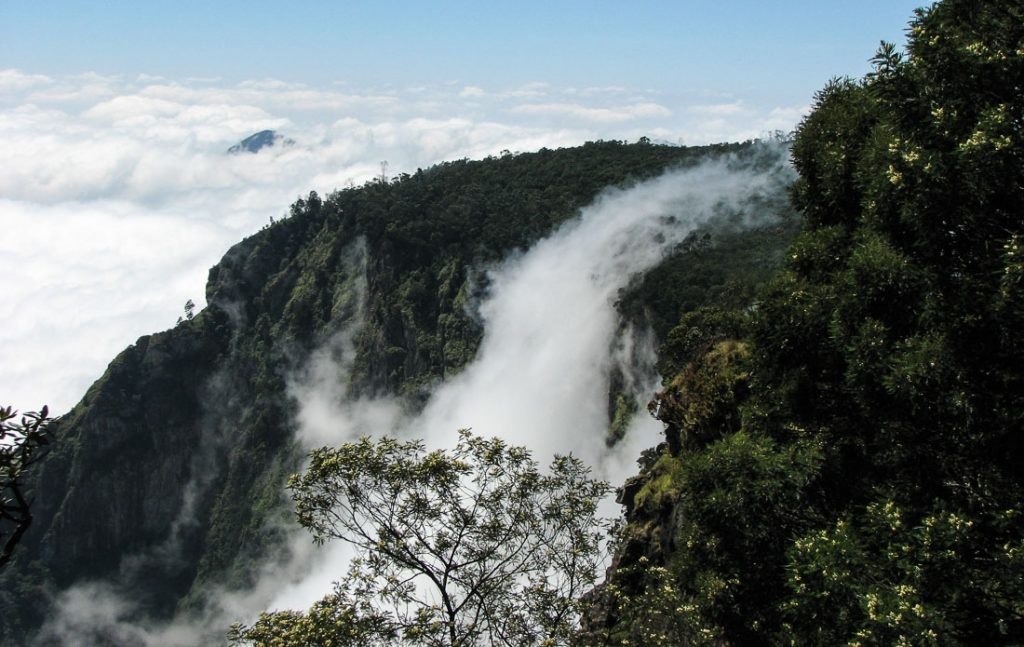 Kodaikanal - Beautiful Places in India