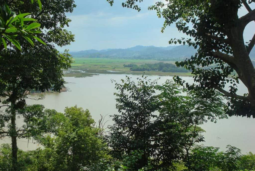 Lak Lake - Beautiful Places in Vietnam