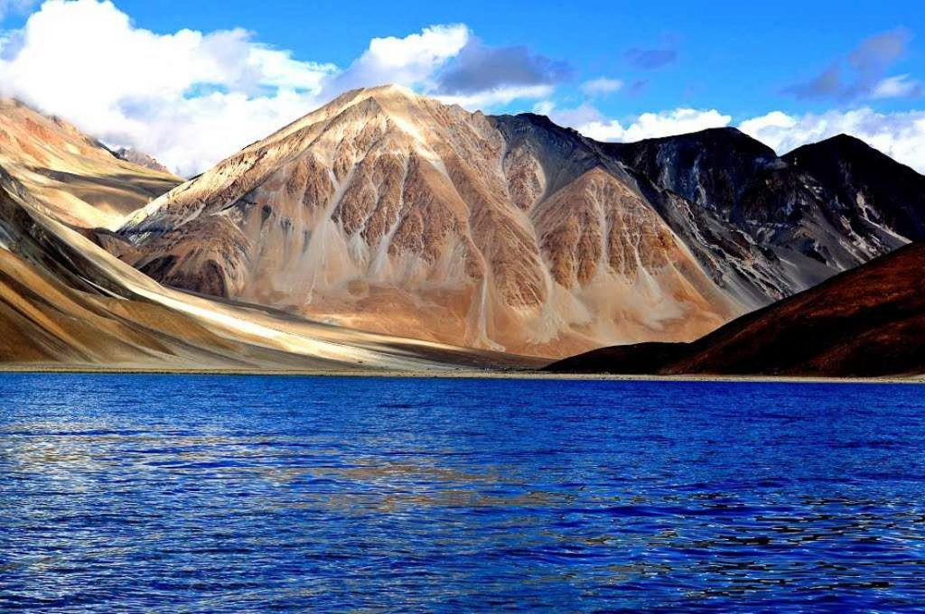 Leh-Ladakh - Beautiful Places in India