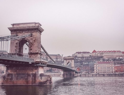 Expat Interview: Moving to Budapest