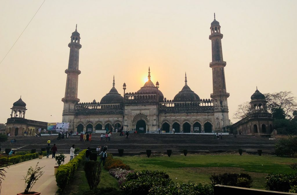 Lucknow - Beautiful Places in India