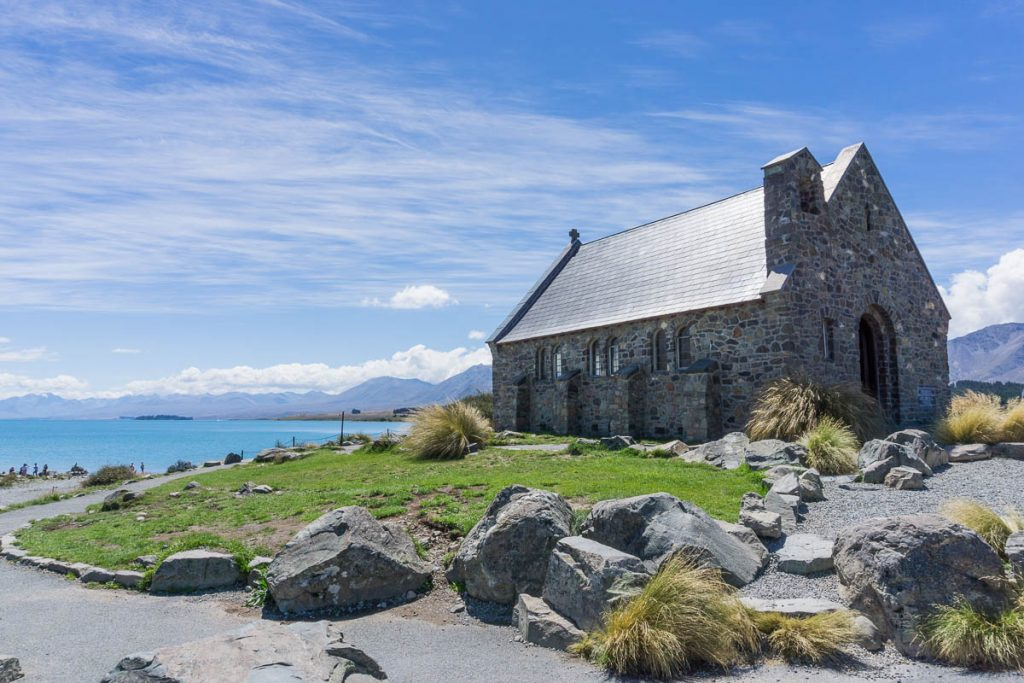 Things to do near Mount Cook