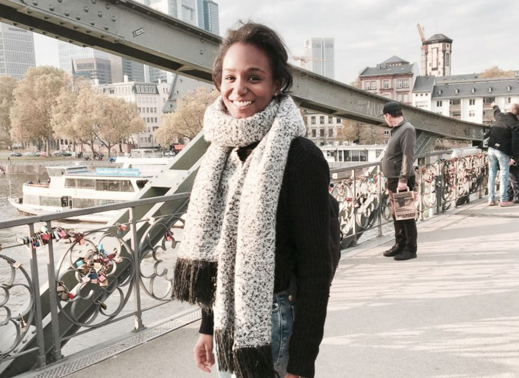 Expat Interview: Moving to Frankfurt