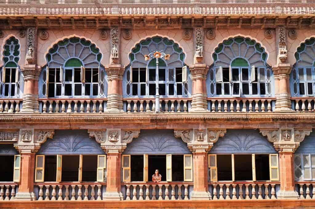Mysore - Beautiful Places in India