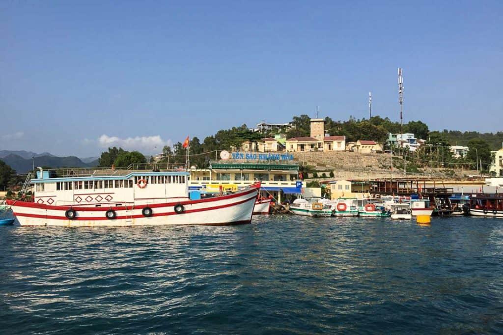 Nha Trang - Beautiful Places in Vietnam