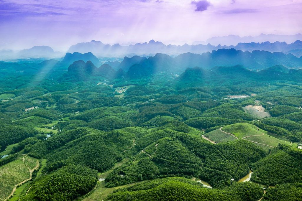 Ninh Binh - Beautiful Places in Vietnam