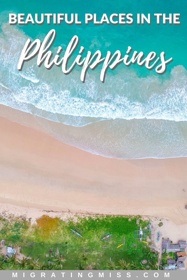 Looking for the most beautiful places in the Philippines to visit? These are the bucketlist places you shouldn't miss!
