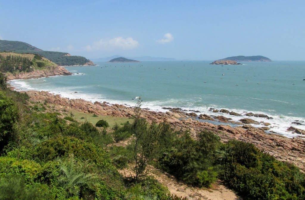 Quy Nhon - Beautiful Places in Vietnam