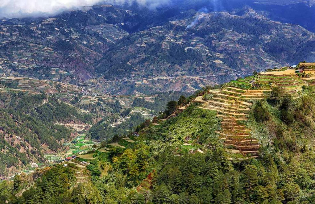 Sagada - Beautiful Places in the Philippines