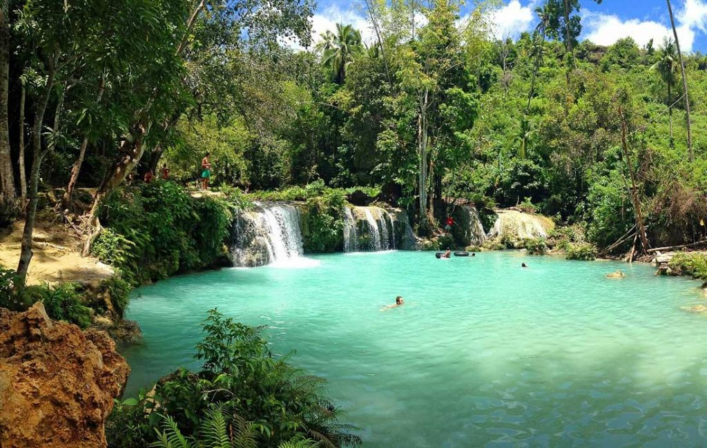 Siquijor - Beautiful Places in the Philippines