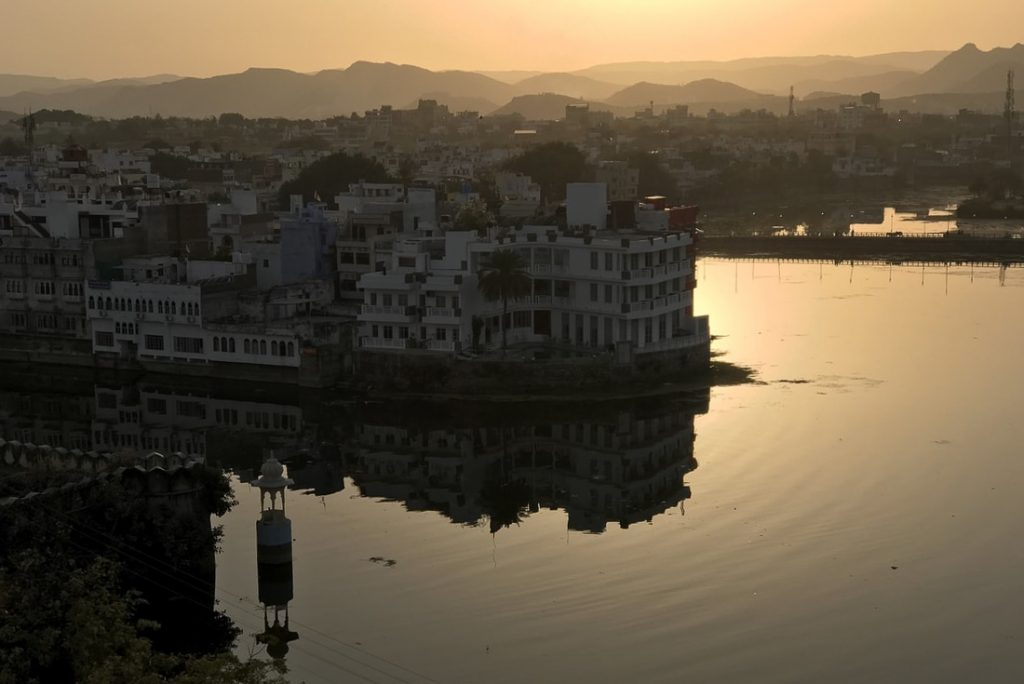 Udaipur - Beautiful Places in India