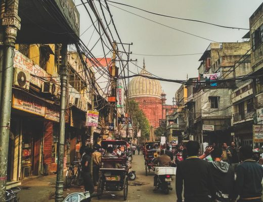 What to do with 2 days in Delhi