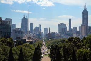 2 days in Melbourne