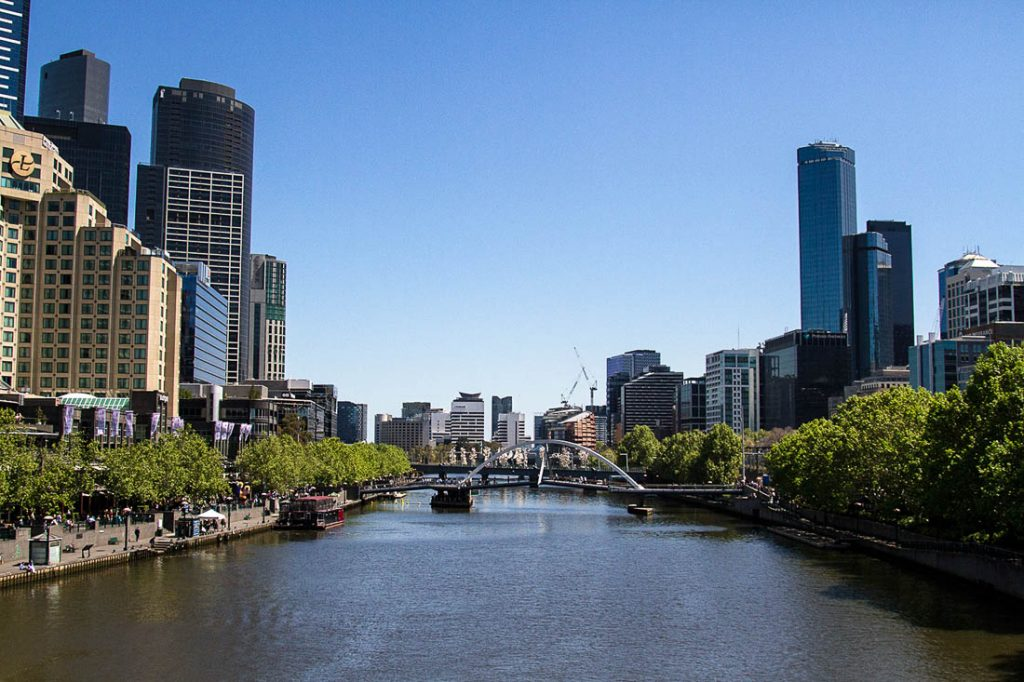 2 days in Melbourne - Where to Stay in Melbourne