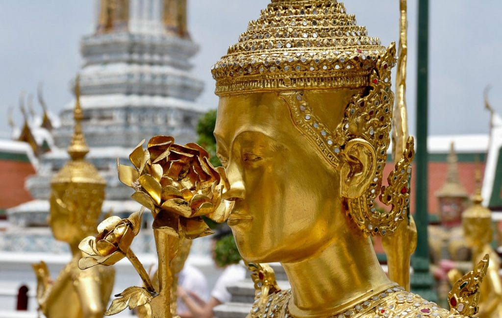 Bangkok - Beautiful Places in Thailand