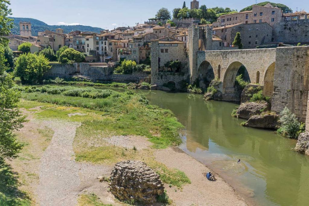 Things to do in Besalu, Girona