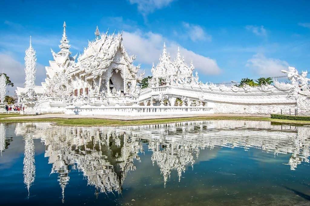 Chiang Rai - Beautiful Places in Thailand