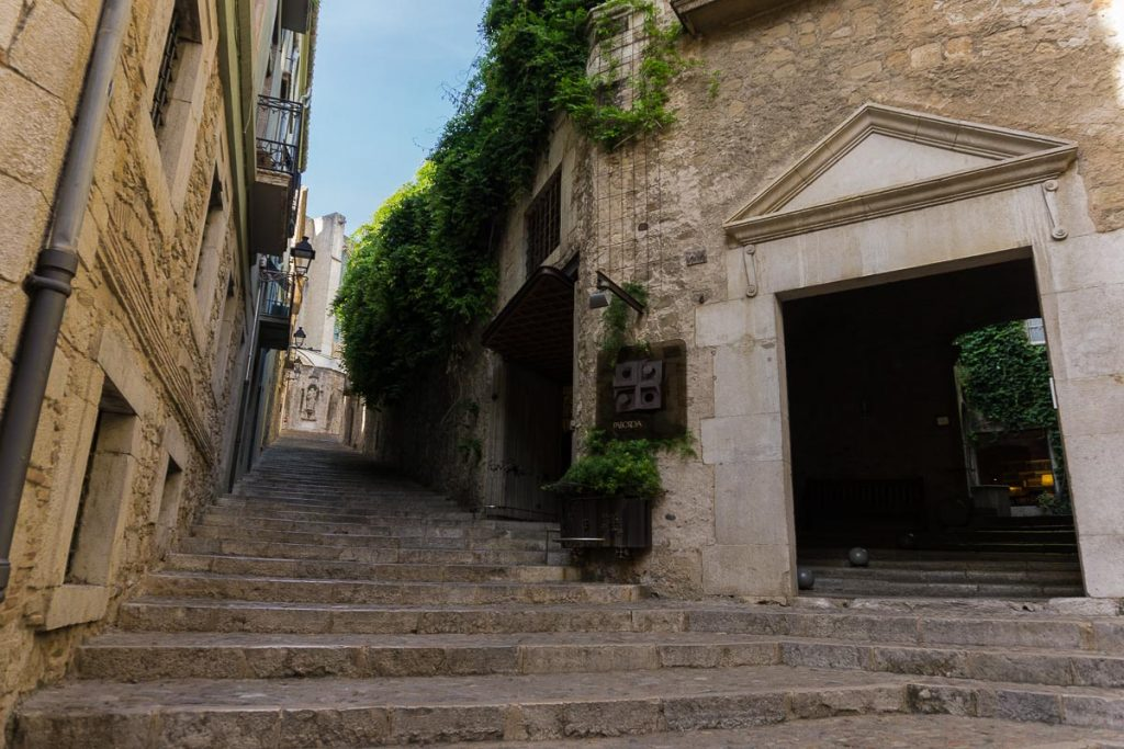 Girona Game of Thrones & Things to Do