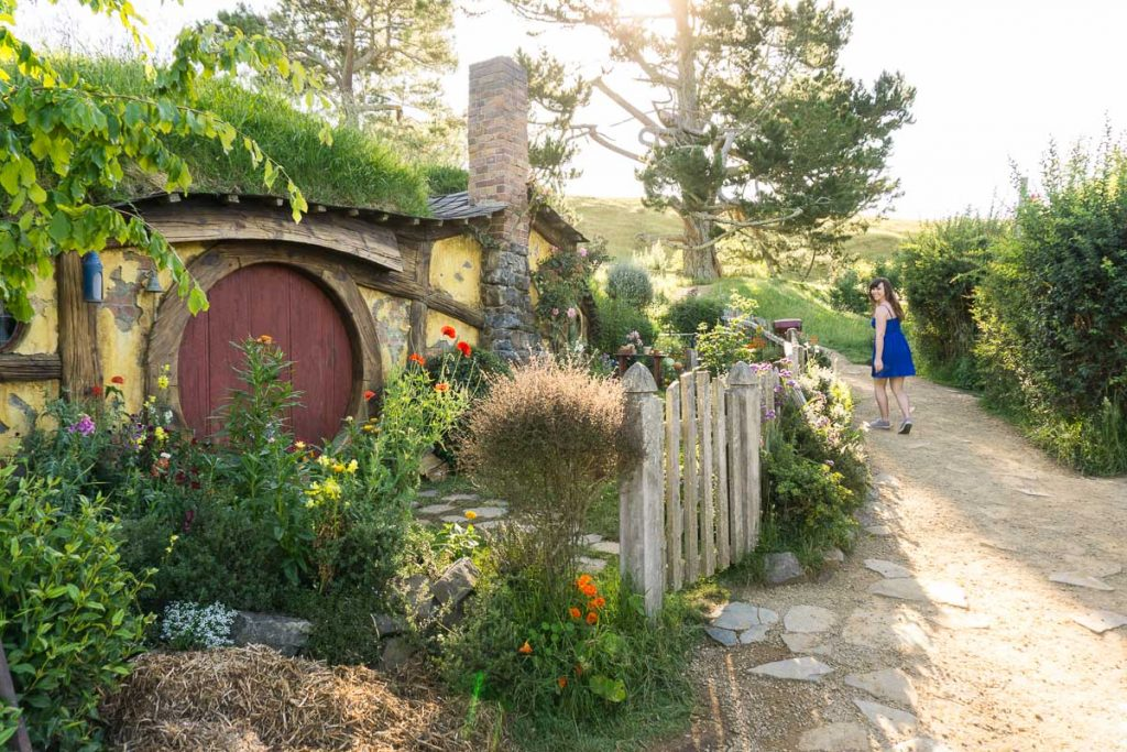 Things to do in Rotorua - Hobbiton
