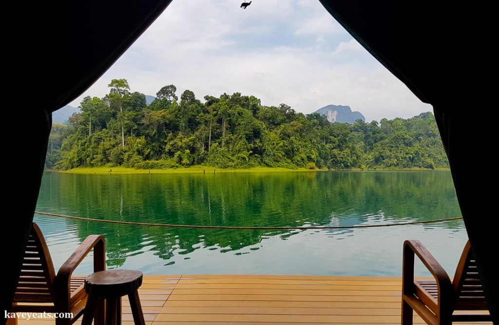 Khao Sok National Park - Beautiful Places in Thailand