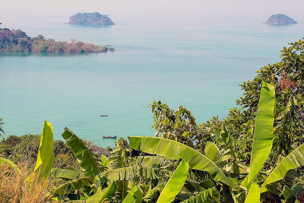 Koh Chang - Beautiful Places in Thailand